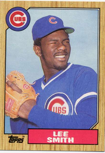 Cub HOF snubs continue
