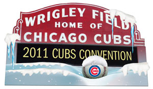 Cubs Convention Preview