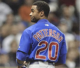 Starlin's no Corey Patterson