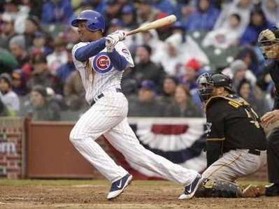 Cubs Report: Starlin's pretty awesome
