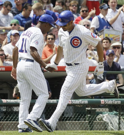"""Phildo maps out the Cubs """"fire sale"""""""