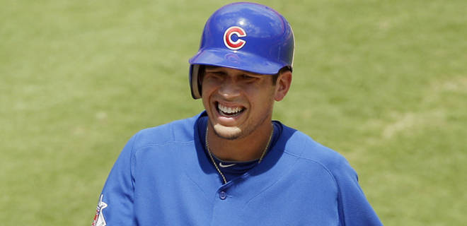 Cost cutting Cubs dump Colvin on Rockies