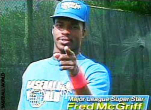 Tom Emanski finally branches out