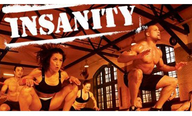 Insanity Workout finally gets the perfect pitchman
