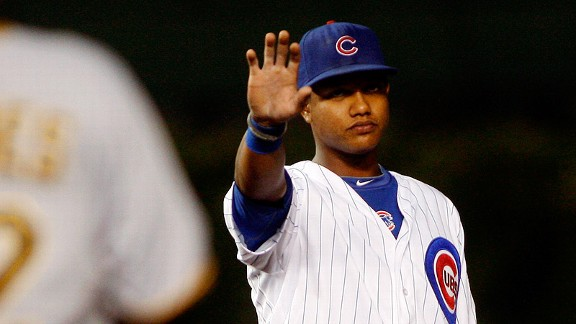 Cubs Preview: Infielders