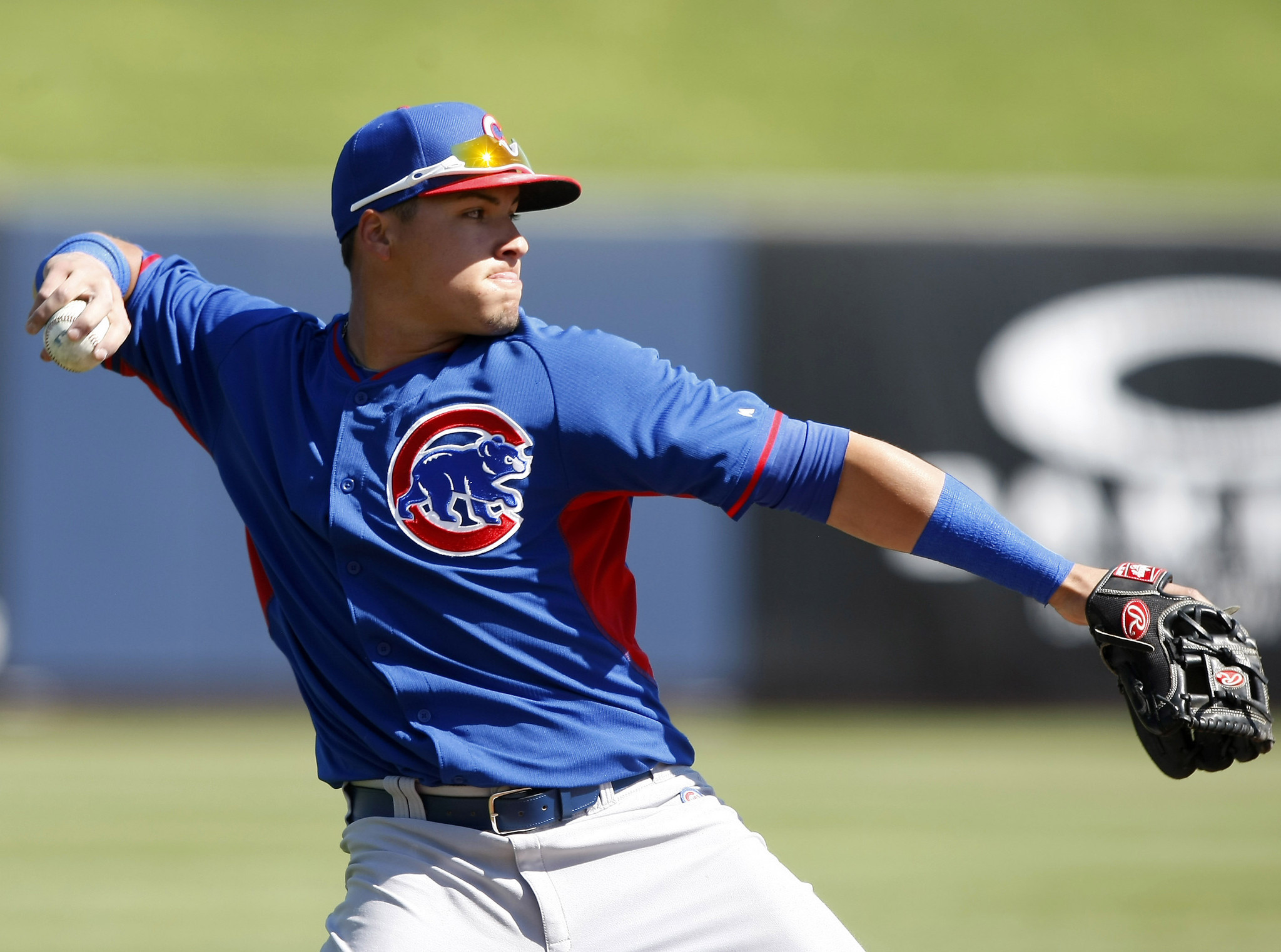 No good reason not to send Javy Baez down