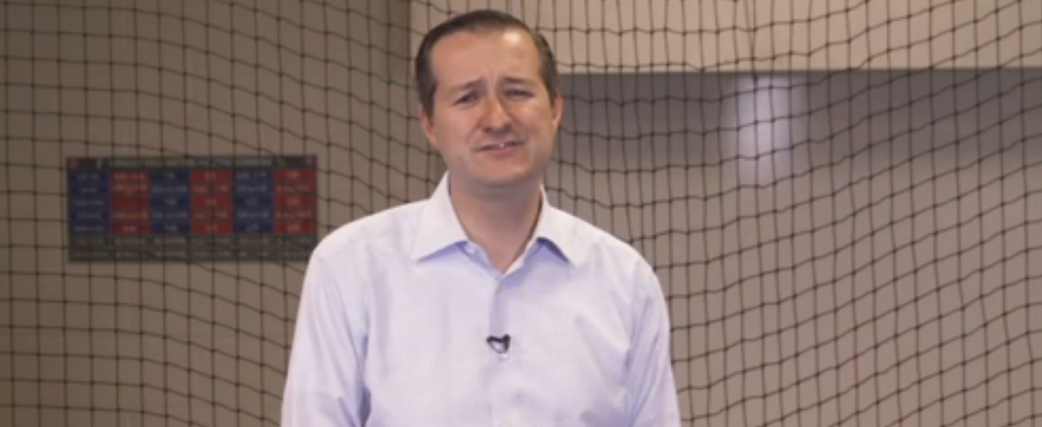 "Tom Ricketts ""Moving Forward"" video: the original shooting script"