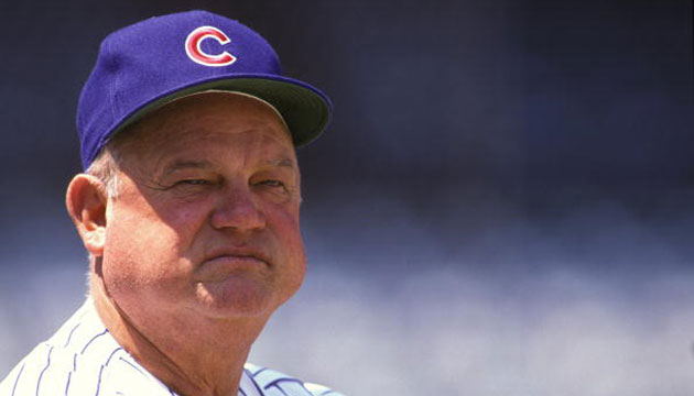 The Daily Dose: Half-assed Don Zimmer tribute addition