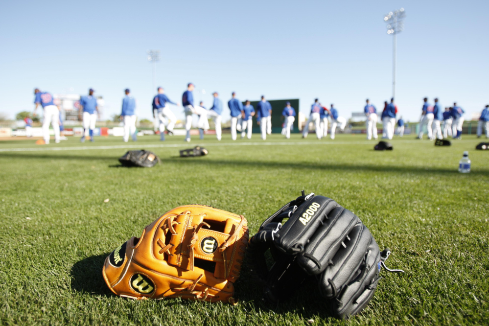 What to watch for in Cubs spring training
