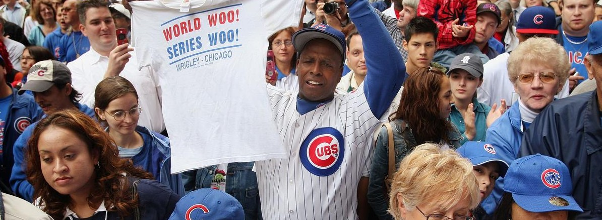 Cubs fans remind us all that we're the dumbest