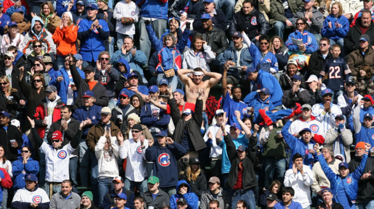The Cubs postseason survey is upon us