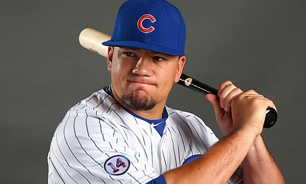 Kyle Schwarber injury update and movie review?
