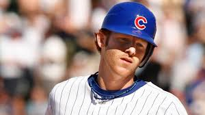 What decade is this? The Cubs re-sign Matt Murton