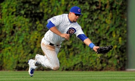 Cubs Preview: Our outfielders are bigger than yours