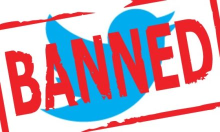 That time we got Twitter banned