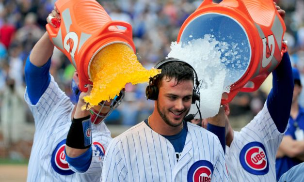 Tiers of a clown: Cubs trade value rankings