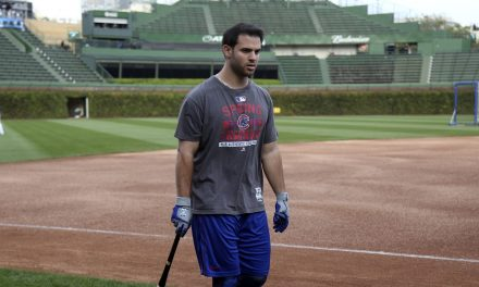 The Curious case of Tommy La Stella