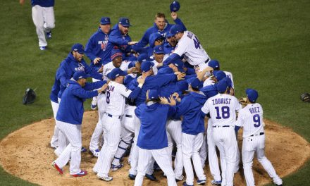 Podcast: World Series (no, really) preview