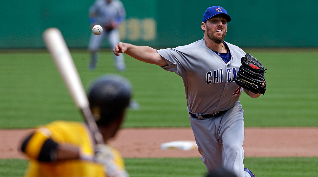 What the hell is wrong with the Cubs?