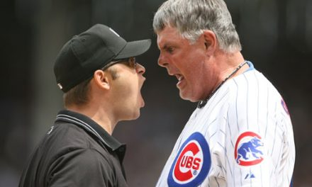 The time Lou Piniella sat in on a GameCast