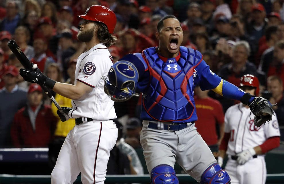 Podcast: 2017 NLCS Preview