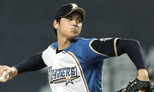 The Angels secure Ohtani but will he live up to the hype?
