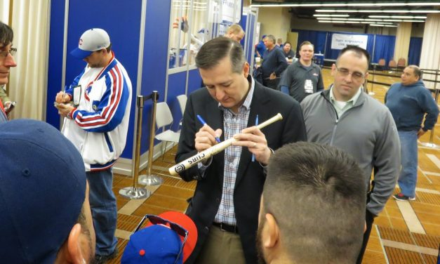 The time we did an oral history of a Cubs Convention that hadn't happened