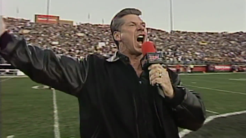 Free ideas for the XFL