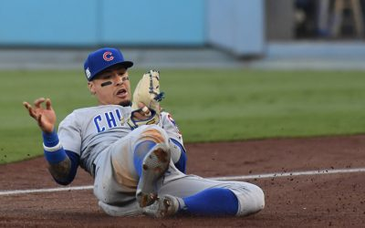 Desipio Cubs Podcast – Not .500, but they can see it from here
